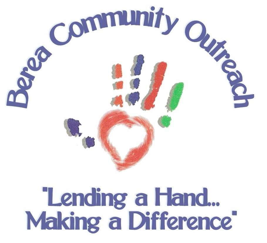 Berea Community Outreach Logo 2013