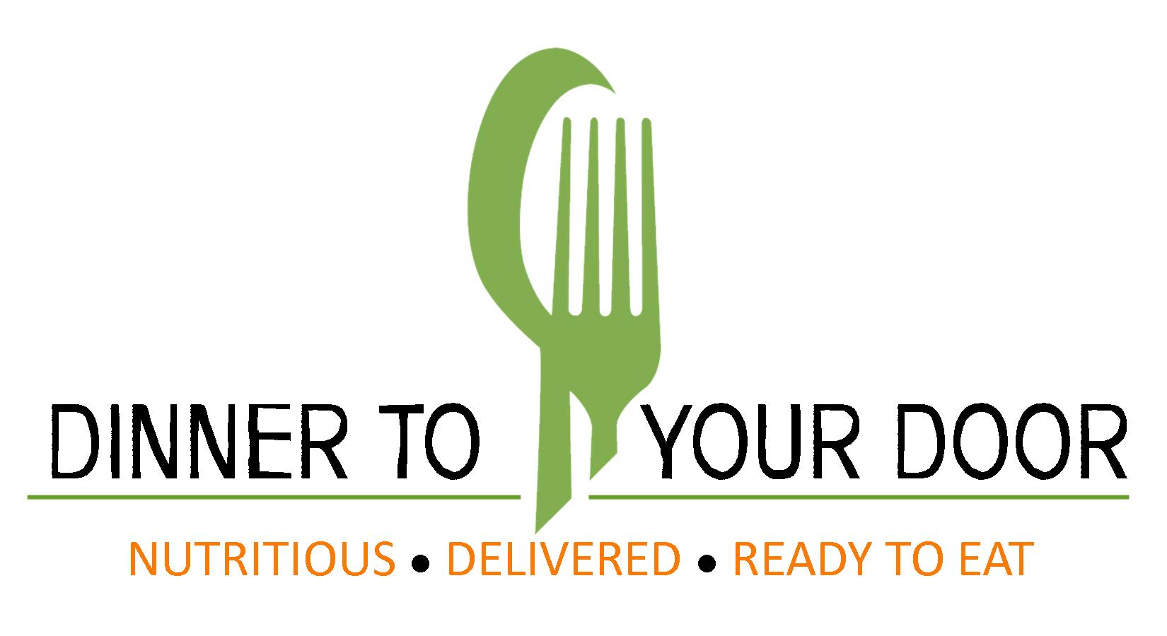 Dinner to Your Door Logo