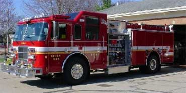 Berea Engine 1